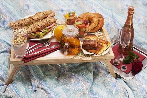 Raňajky Brunch.sk - Tamara Osaďanová