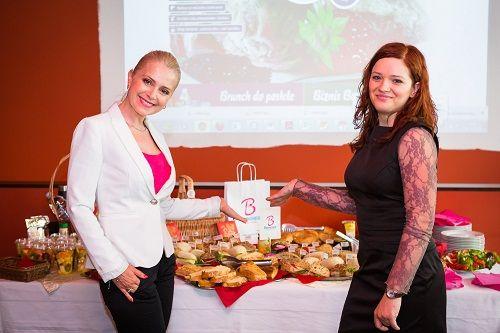 Podnikateľka Tamara Osaďanová - ežena roka 2013