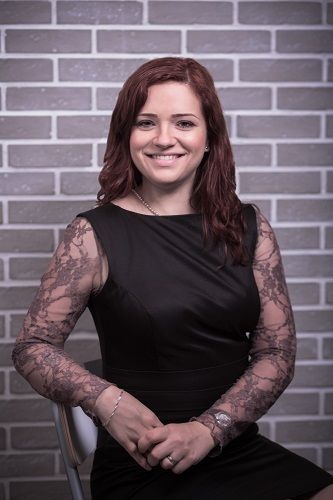 E-žena roka 2013 Tamara Osaďanová - podnikateľka s raňajkami