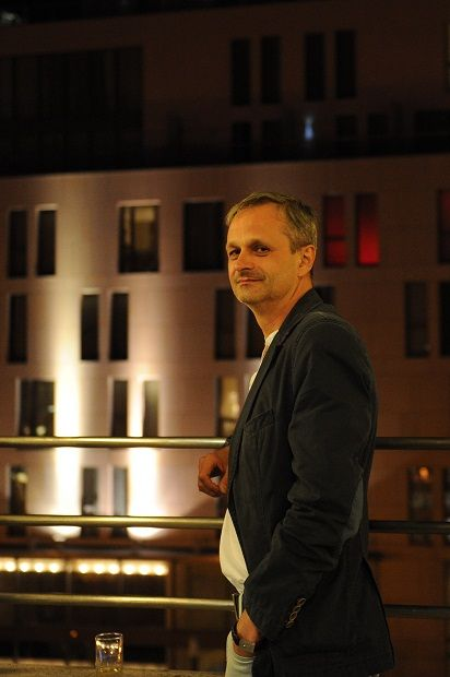 Jozef Dolinský ml. - riaditeľ baletu SND