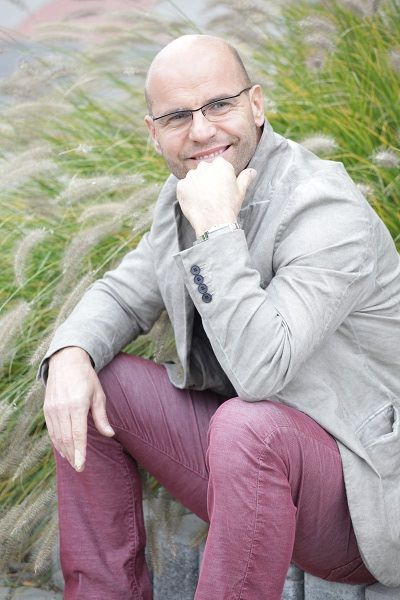 dr Igor Bukovský