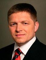 Róbert Fico - kandidát na prezidenta
