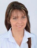Helena Mezenská - kandidát na prezidenta