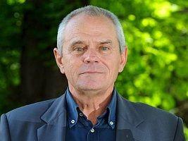 Milan Kňažko - kandidát na prezidenta