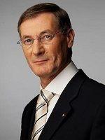 Pavol Hrušovský - kandidát na prezidenta