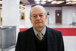 Ján Jurišta - kanddát na prezidenta