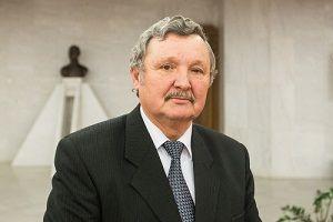 Jozef Šimko - kandidát na prezidenta