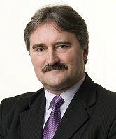 Gyula Bárdos - kandidát na prezidenta