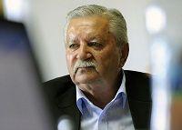 Stanislav Martinčko - kandidát na prezidenta